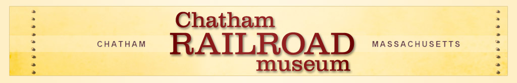 Chatham Railroad Museum | Chatham, Massachusetts